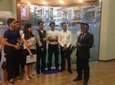 Ouverture du bureau de l'Association indienne de yoga à Hô Chi Minh-Ville