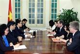 Le Fonds global accorde une aide de 173 millions de dollars au Vietnam