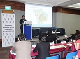 Vinh Phuc lance un appel aux investisseurs singapouriens