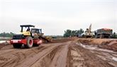 Le projet daéroport de Quang Ninh prend son temps