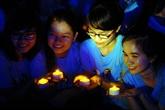 Le Vietnam économise 520.000 kWh délectricité à la campagne Heure de la Terre