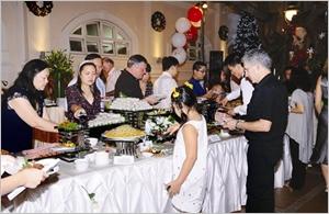 Gastronomie pour les congés du 30 avril et du 1er mai