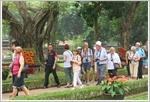 Le nombre de touristes étrangers au Vietnam en baisse
