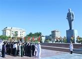 Célébration du centenaire de feu le chef du PCV, Nguyên Van Linh