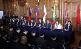 Promouvoir le rôle du Vietnam pour la coopération Mékong-Japon