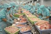 Le Vietnam dans le Top 5 des exportateurs de fruits de mer du monde