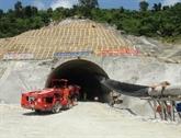 Une société française remporte le 1er prix du concours d'architecture du tunnel de Dèo Ca