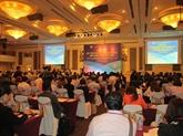 Forum de promotion de lInvestissement et du commerce Vietnam - Japon