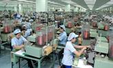 Investissement dun groupe hongkongais du textile-habillement au Vietnam