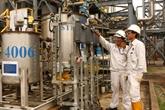 Signature dun contrat de conception pour lagrandissement de la raffinerie de Dung Quât