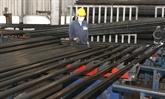 Réexamen des taxes antidumping contre des produits en inox