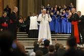 États-Unis : accueilli dans la liesse, le pape François aborde des sujets qui fâchent