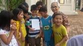 Un village d'enfants SOS à Thua Thiên-Huê
