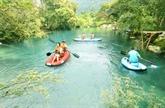 Promouvoir les valeurs du site touristique Phong Nha-Ke Bàng