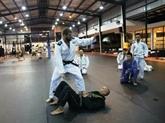 Ouverture d'un centre d'arts martiaux d'élite à Hô Chi Minh-Ville