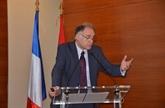 Le Vietnam et la France promeuvent le commerce et linvestissement