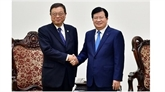 Devnet et la mise en œuvre du modèle japonais de coopérative au Vietnam