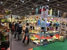 Le Vietnam au salon MEGA Show Hong Kong 2016