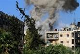 Reprise des combats à Alep après une trêve sans résultats