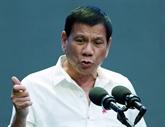 Les Philippines promettent de ne pas ignorer la décision de la CPA