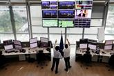 La Bourse de Paris encouragée par de bons indicateurs en zone euro (0,36%)