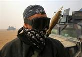 Irak : loffensive sur Mossoul progresse mais lEI résiste