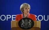TheresanbspMay nie conduire le Royaume-Uni vers un Brexit dur