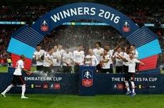 Coupe dAngleterre : un milliard de dollars pour les droits télé à létranger