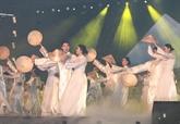 Clôture du 3e Festival de la jeunesse Vietnam-Chine à Hanoï