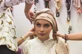 Loin de la polémique autour du burkini, la mode islamique a le vent en poupe en Turquie