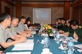 Coopération Vietnam - R. de Corée dans la recherche des restes des soldats morts