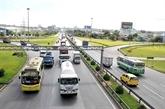 Hô Chi Minh-Ville : 7,6 milliards dUSD pour le développement dinfrastructures