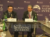 Le Vietnam va renforcer ses relations de partenariat intégral avec les États-Unis