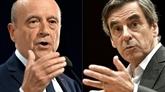 Primaire à droite : entre Fillon et Juppé, l'affrontement a commencé