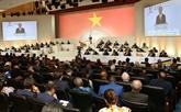Le Vietnam salue les contributions actives de la Francophonie