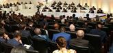 Clôture du XVIe Sommet de la Francophonie à Madagascar