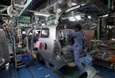 Les opportunités dinvestissement au Vietnam présentées à Osaka