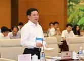 LAudit dÉtat du Vietnam accélère son intégration et sa coopération internationale
