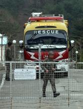 Plus de 20 militaires sud-coréens blessés dans une explosion dans un camp d'entraînement