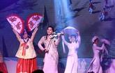 Festival déchanges culturels et commerciaux Vietnam - République de Corée