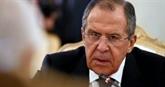 La Russie veut un nouveau départ avec les États-Unis sous Trump, selonLavrov
