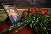La Russie enquête en Turquie après l'assassinat de son ambassadeur