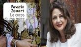 Fawzia Zouari, lauréate du Prix des cinq continents 2016