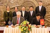 PPP : la BAD soutiendra la construction du périphérique N°3 dHô Chi Minh-Ville