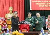 Cao Bang exhortée à accélérer la restructuration de l'agriculture