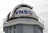 Le premier observatoire astronomique du Vietnam à Nha Trang
