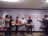 Nguyên Công Chung, un cordon bleu à la sauce vietnamienne