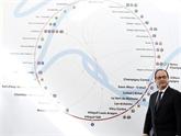 La bataille du rail a démarré pour le métro du Grand Paris