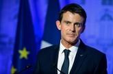 Présidentielle française : Manuel Valls annonce sa candidaturenbsp