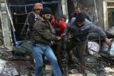Syrie : le régime proche de son objectif de reconquête dAlep